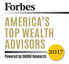 Americas Top Wealth Advisors 2017