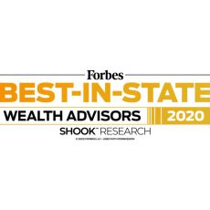 Americas Top Wealth Advisors 2020